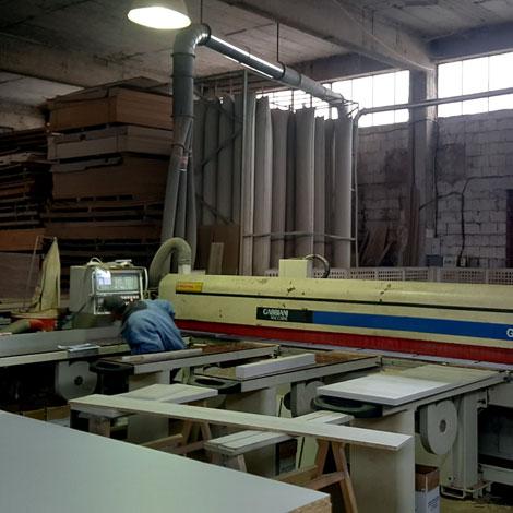 Επεξεργασία ξυλείας - woodtco