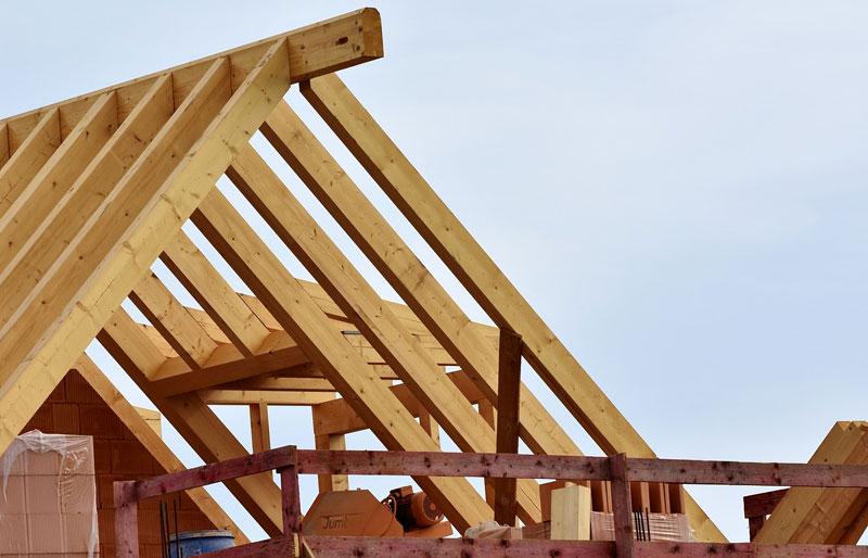 τα πλεονεκτήματα σε σπίτι από ξύλο